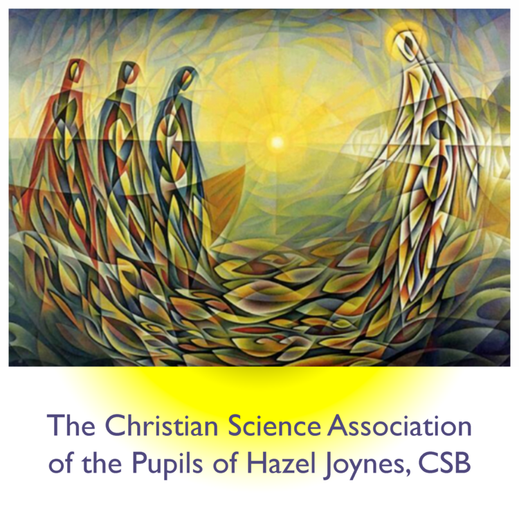 The Christian Science Association of the Pupils of Hazel Joynes, CSB