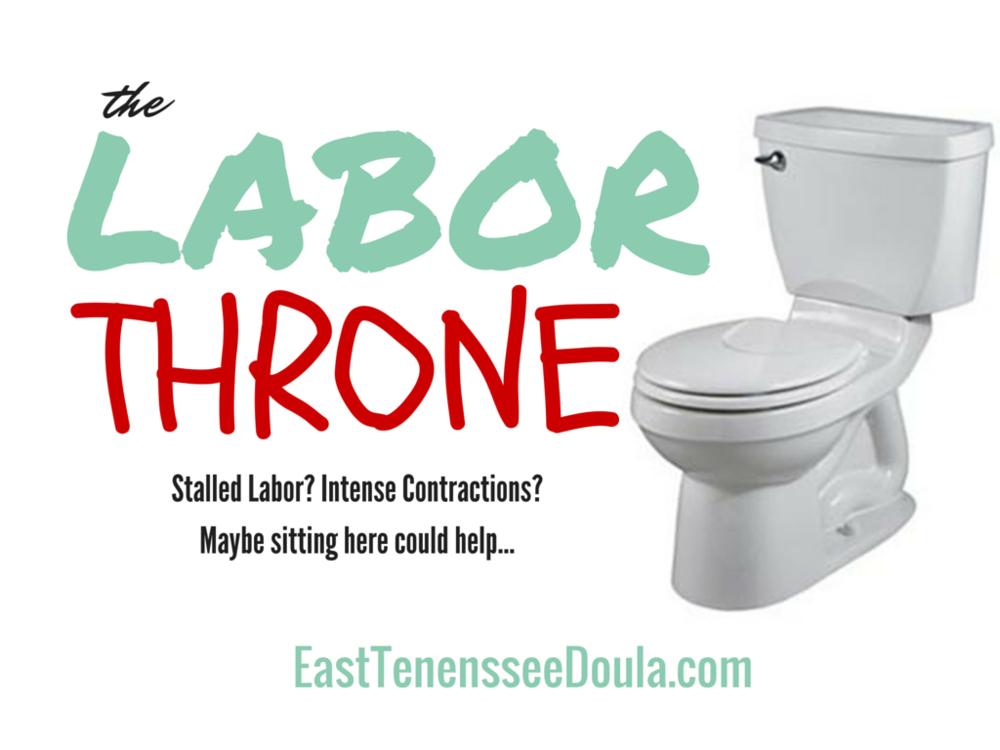 thelaborthrone