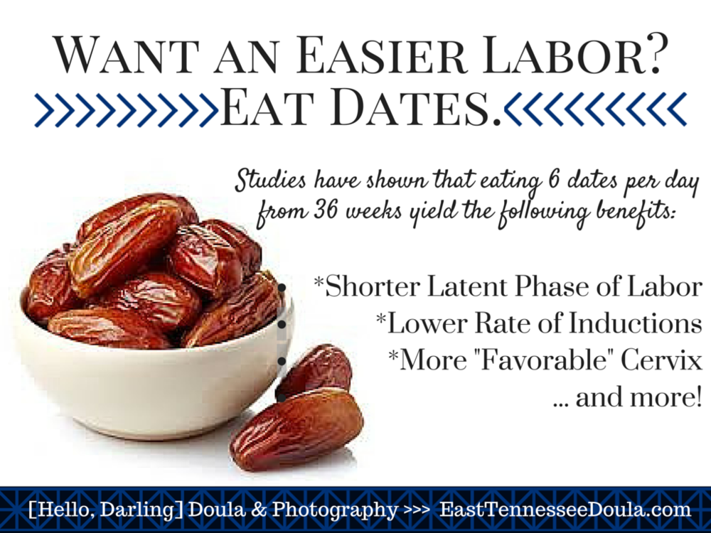 eat dates shorter labor knoxville