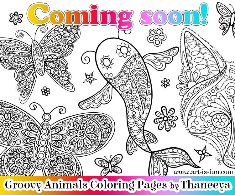 coming-soon-groovy-animals-coloring-pages-by-thaneeya-mcardle-750