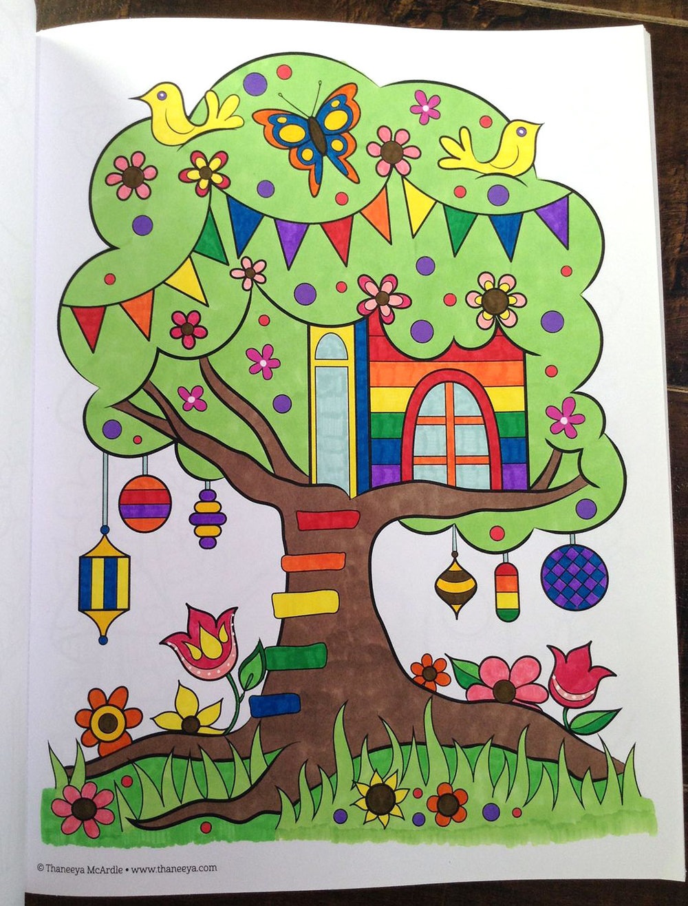 treehouse-coloring-page-by-Thaneeya-McArdle-colored-by-TammyM.jpg