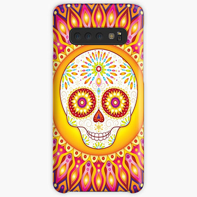 Samsung Galaxy Cases with Art by Thaneeya McArdle