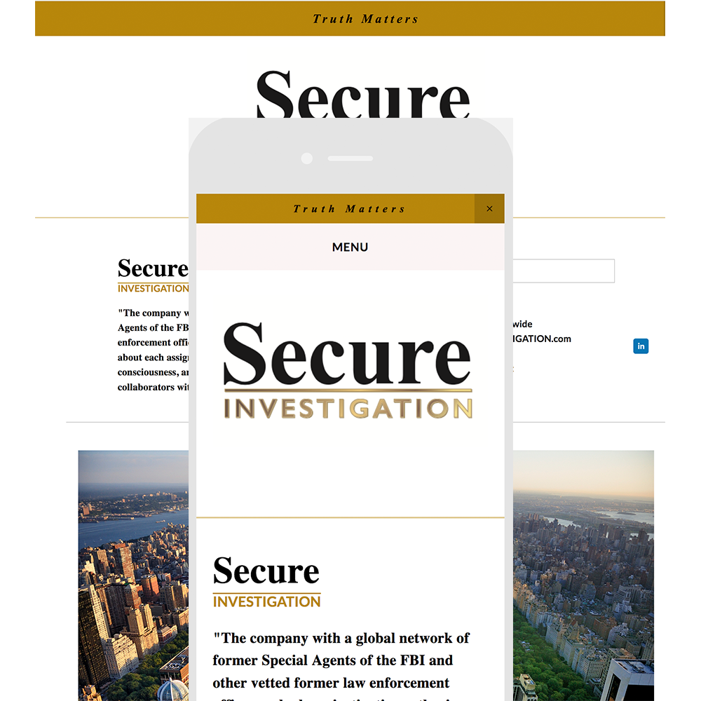 SecureInvestigation.com