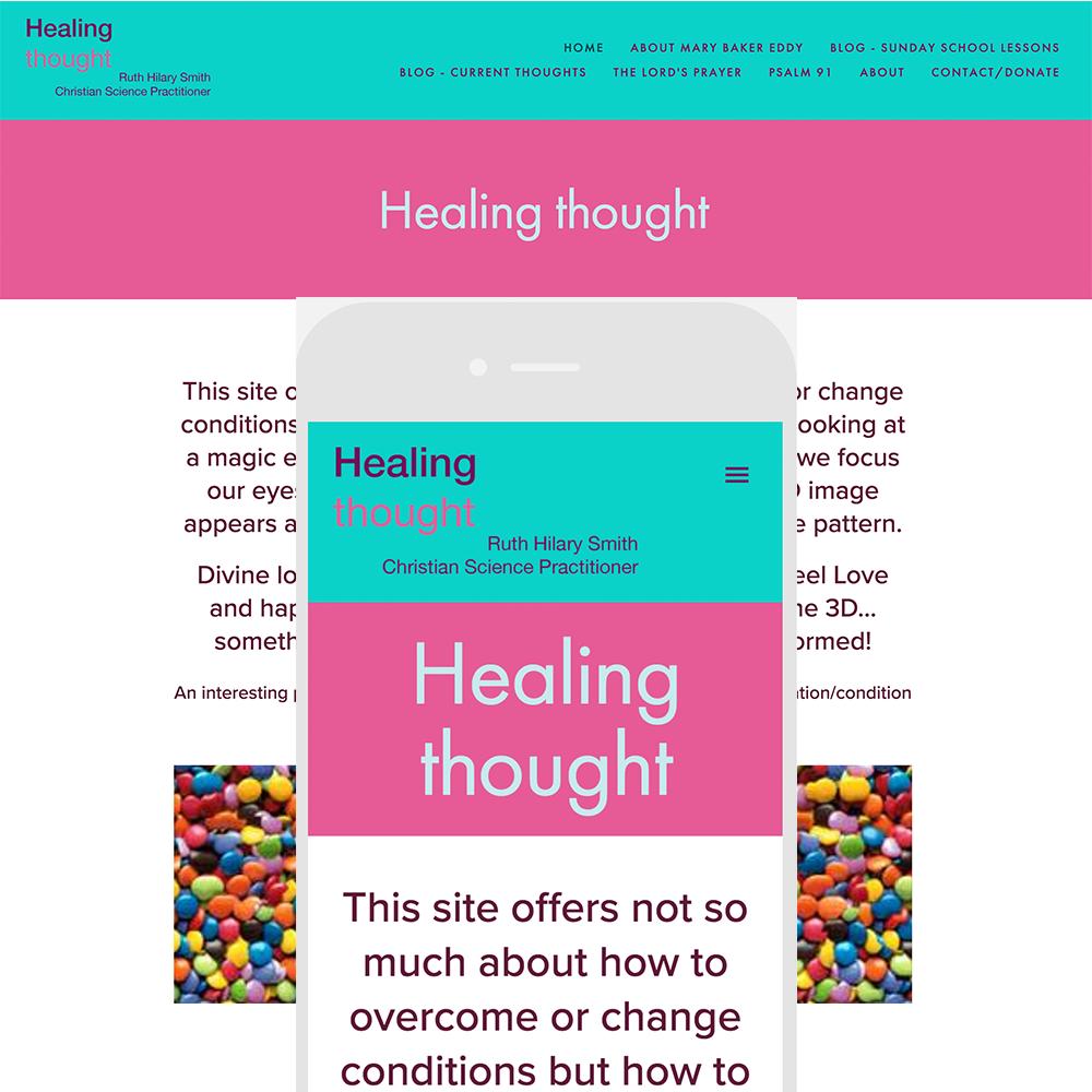 HealingThought.org