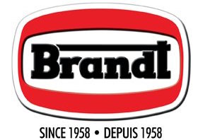 Brandt Meats Logo for Warehouse Management Systems Testimonial