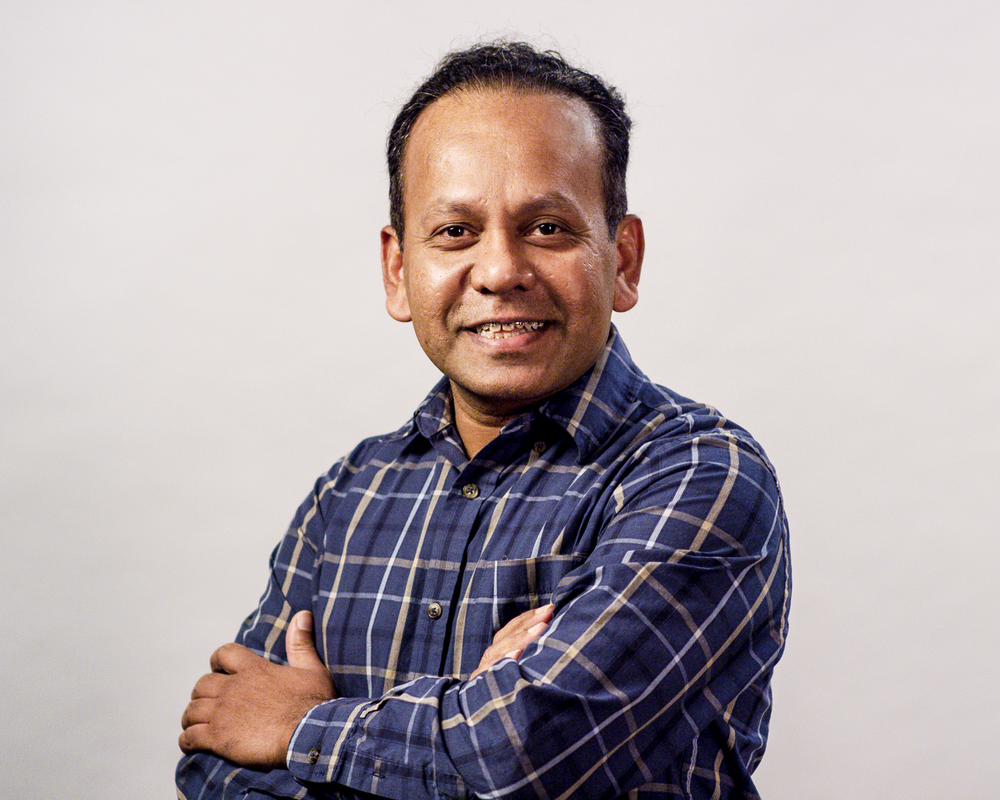 Sr. Manager, Software Development