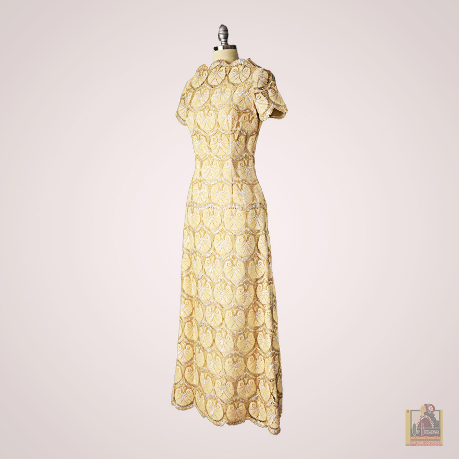 Gold Brocade Gown.jpg