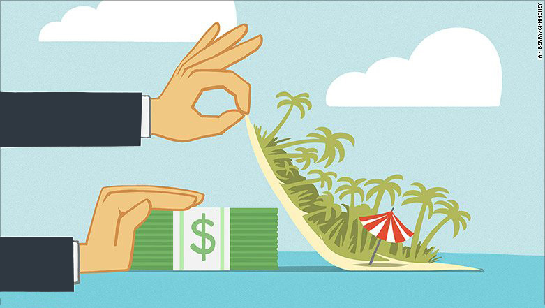 Panama papers: 7 things to know CNNMoney