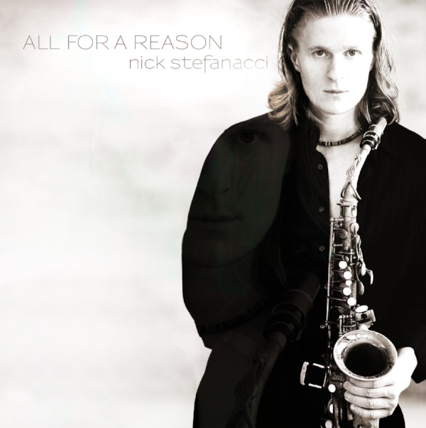 Nick's 2nd studio release continues to shatter the paradigm of what music can be!