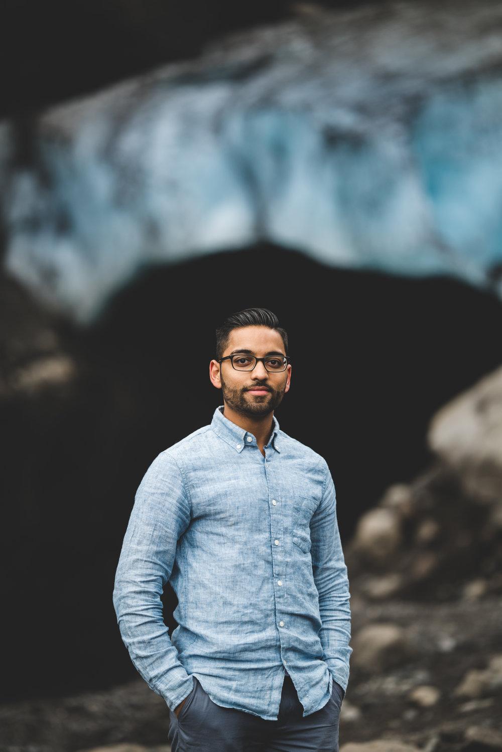 Nimit Patel