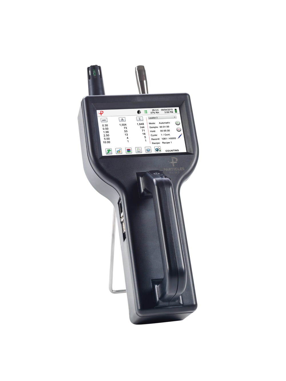 8306 Handheld Particle Counter