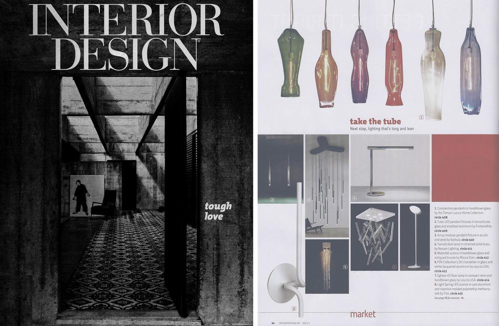Top 10 Interior Designers in Manhattan, NYC, NY | Joe Ginsberg Design
