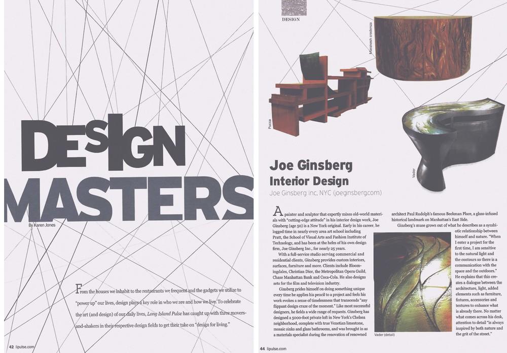 Sagaponacks, NY, Amagansett, NY and Bridgehampton, NY Interior Designer | Joe Ginsberg Design