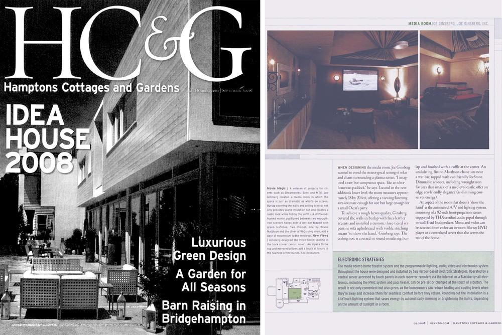 Best Decorator and interior designer in the Hamptons | Joe Ginsberg Design