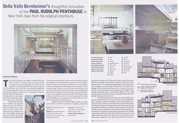 Interior Design Company in Soho, NYC, NY 10014 | Joe Ginsberg Design