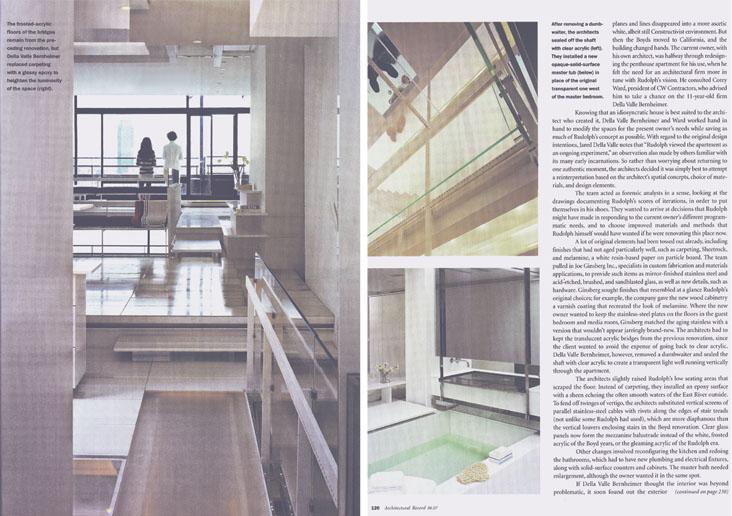 Soho's Best Interior Design Firms, NYC, NY | Joe Ginsberg Design