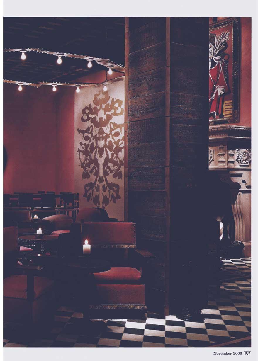 Hotel Interior Design Firm in New York city, NY | Joe Ginsberg Design