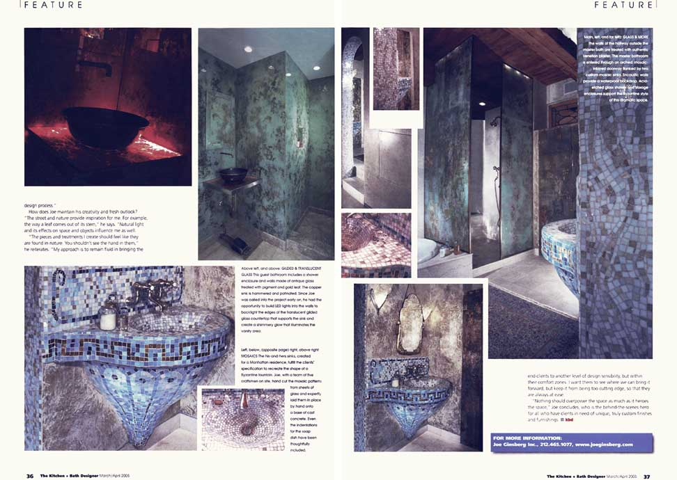 Interior Designers in Greenwich, CT | Joe Ginsberg Design