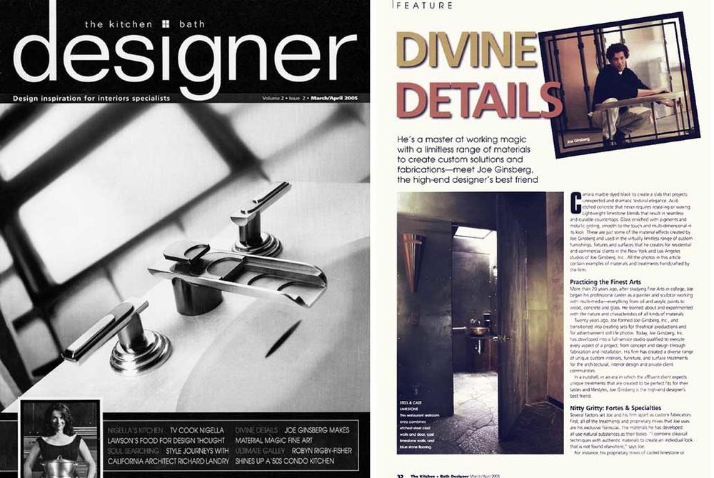 Greenwich, CT Interior Designers | Joe Ginsberg Design