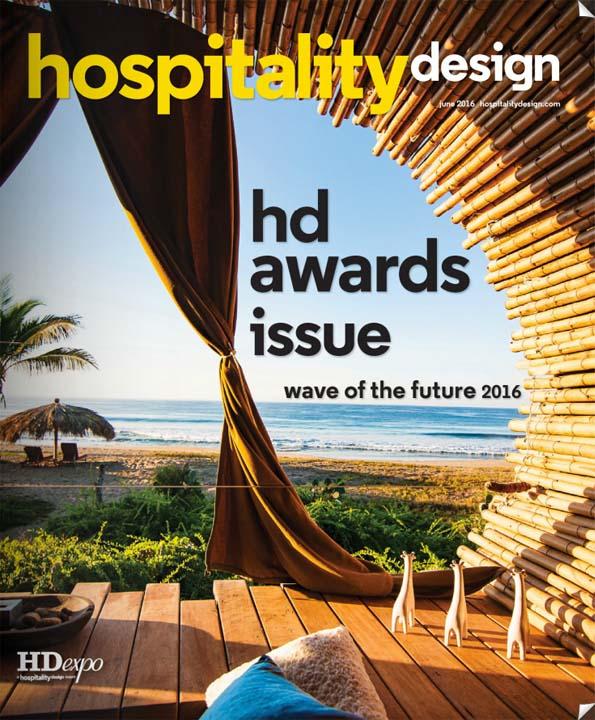 Hospitality Giants in Interior Design | Joe Ginsberg Design