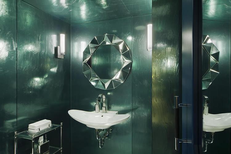 Hotel Interior Designers - Joe Ginsberg