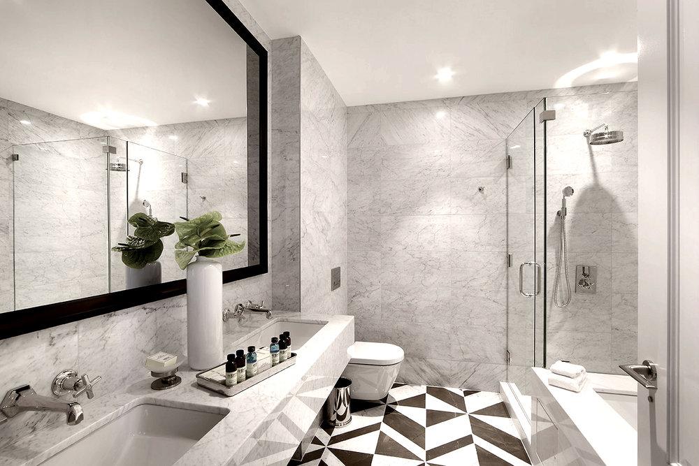 Hospitality Designer - Joe Ginsberg