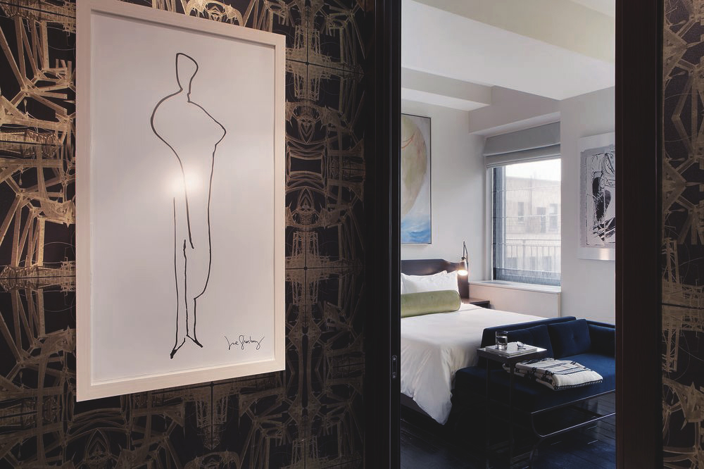 Best Hospitality Designers - Joe Ginsberg