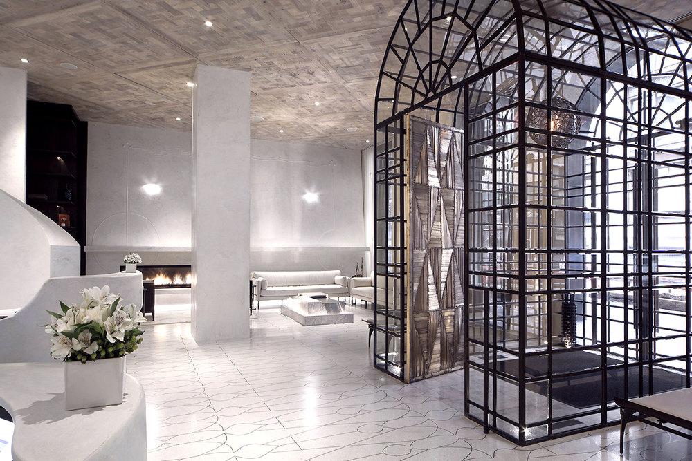 Hospitality Design - Joe Ginsberg