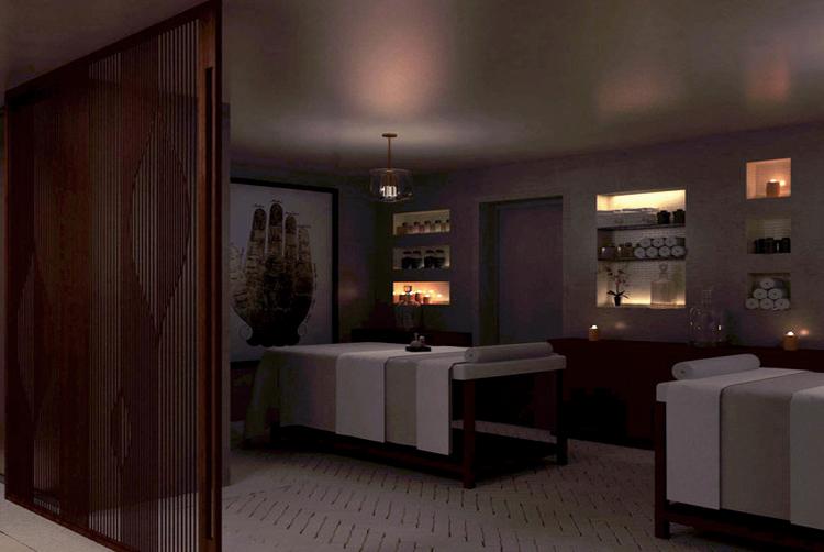 Hospitality Designers - Spa Designers - Joe Ginsberg
