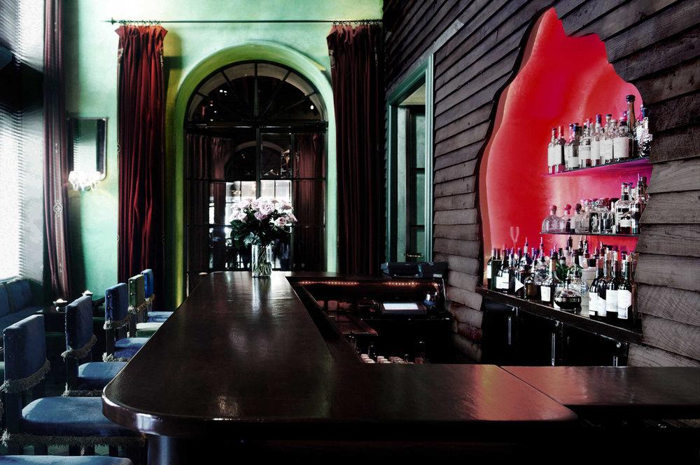 Interior Designers - Joe Ginsberg