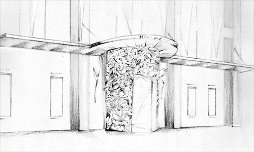 Interior Architects - Joe Ginsberg