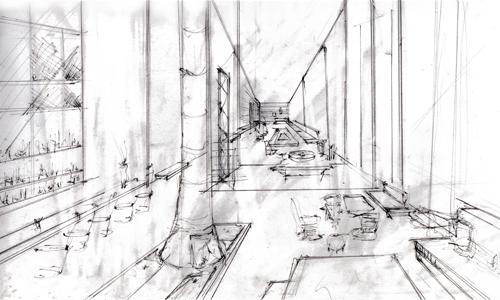 Architects in New York - Joe Ginsberg