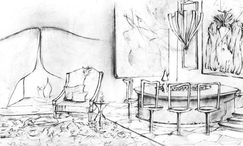 NY Architectural Firms - Joe Ginsberg
