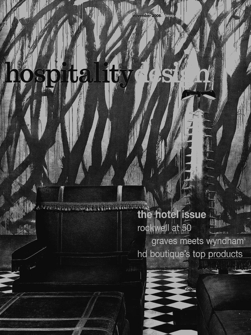 Hotel Interior Designers in New York, NY |  Joe Ginsberg Design