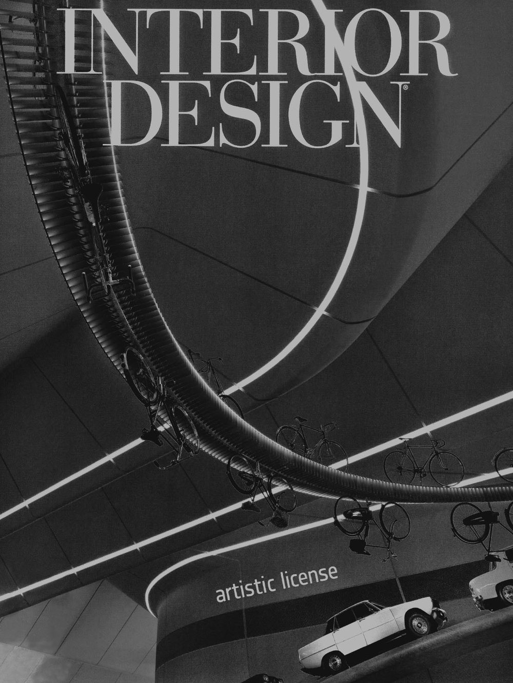 Established Hotel Design Firms NY,NY | Joe Ginsberg Design