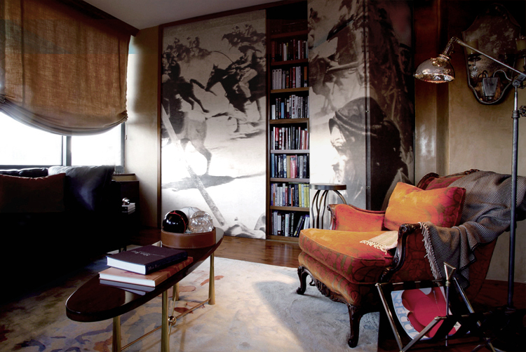 Best Interior Designers - Joe Ginsberg