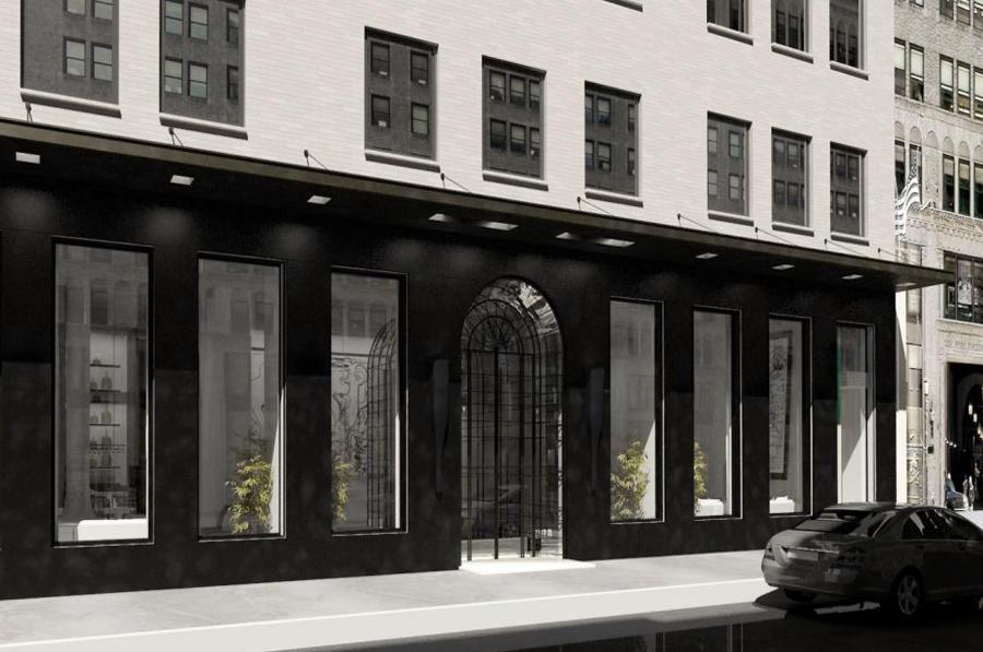 Joe ginsberg is a global hospitality design firm.