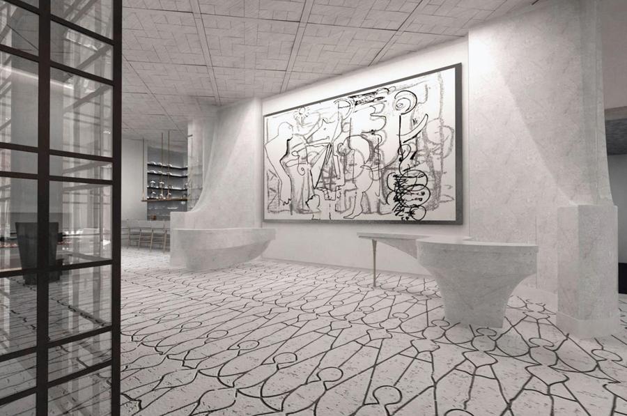 Global Hospitality Design Companies Joe Ginsberg