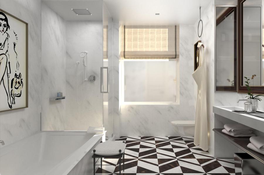 Hospitality Architects - Joe Ginsberg