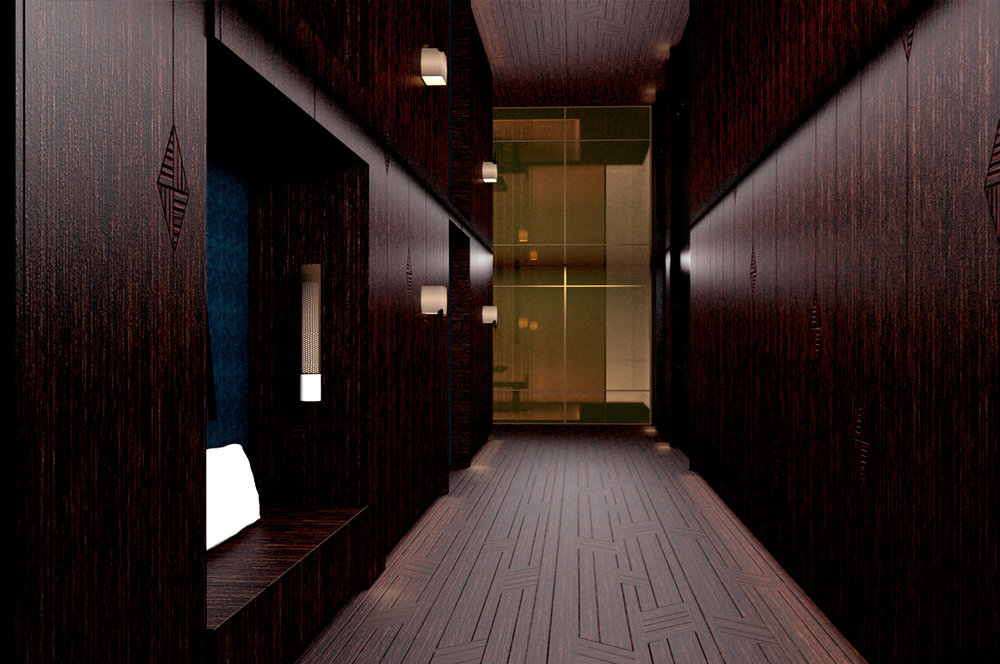 Renowned Interior Designer - Joe Ginsberg