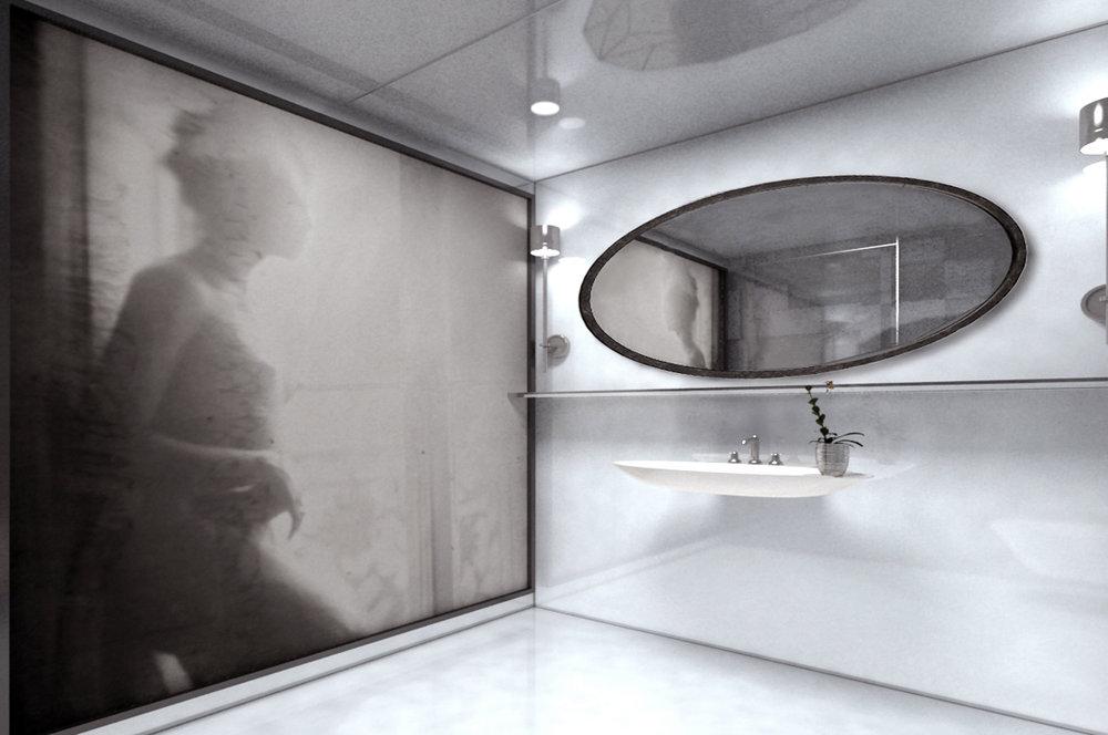 International interior designers - Joe Ginsberg