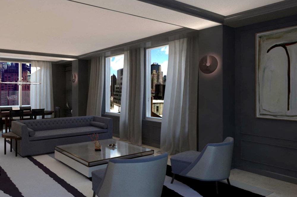 Best interior designers -Joe Ginsberg
