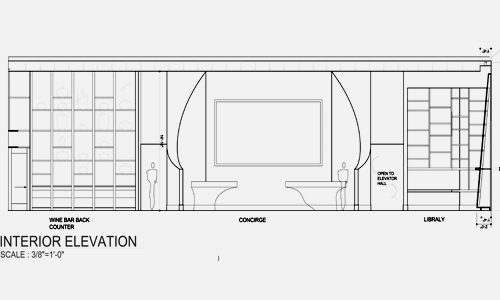 Top Interior Design Firms - Joe Ginsberg