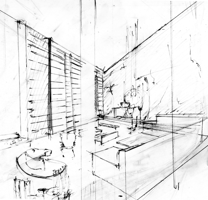 Residential Interior Design in New York, NY, Westport, CT & Greenwich, CT | Joe Ginsberg Design