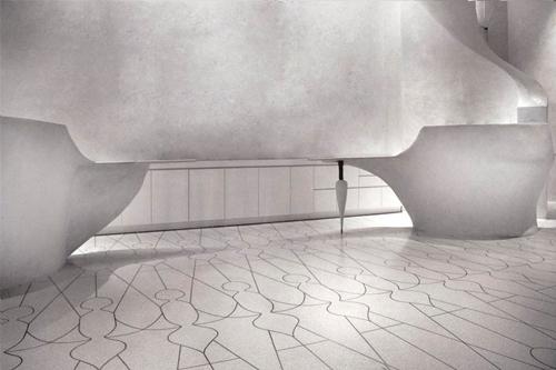 Joe Ginsberg architect and designer