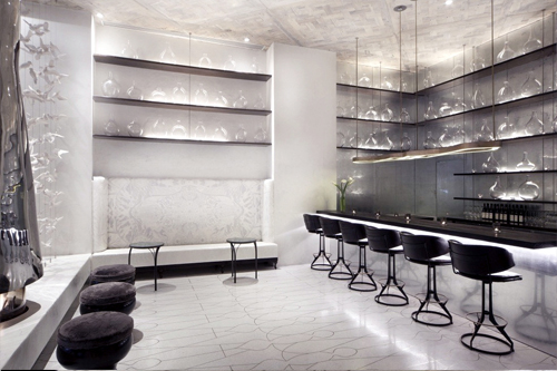 Architectural design-build firm Joe Ginsberg