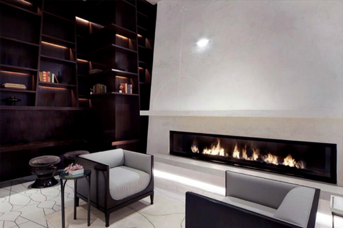 High End Interior Design Services Including Architectural Services
