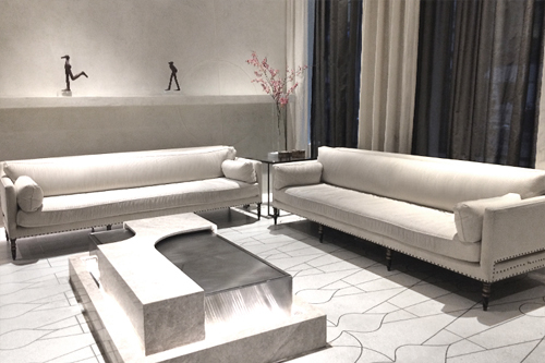 Hospitality and residential design by Joe Ginsberg New York