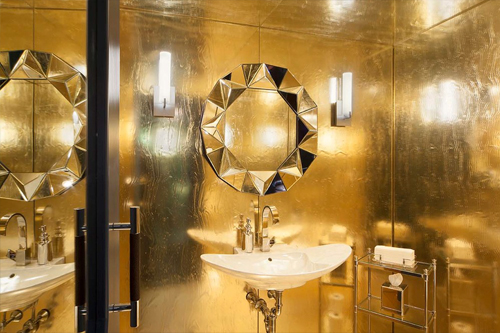 Artisan interior designer, Joe Ginsberg is located in Midtown New York