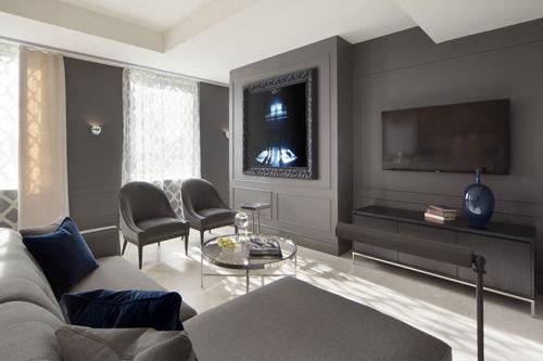 Unique Interior designers in New York